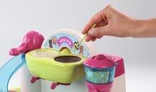 Hry na domácnost - Set úklidový vozík s elektronickým vysavačem Clean Smoby a čokoládovna_14