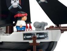 3130 e ecoiffier piratska lod