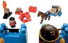 Otroške kocke Abrick - Kocke Abrick – srednjeveški grad Écoiffier 49 delov od 18 mes_5