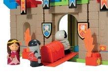 Otroške kocke Abrick - Kocke Abrick – srednjeveški grad Écoiffier 49 delov od 18 mes_6