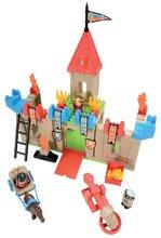 Otroške kocke Abrick - Kocke Abrick – srednjeveški grad Écoiffier 49 delov od 18 mes_8