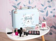 Kozmetična mizica za otroke - Kozmetični kovček My Beauty Vanity 3in1 Smoby frizerstvo in kozmetika z manikiro s 13 dodatki_1