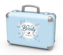 Kozmetična mizica za otroke - Kozmetični kovček My Beauty Vanity 3in1 Smoby frizerstvo in kozmetika z manikiro s 13 dodatki_3
