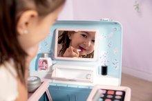 Kozmetična mizica za otroke - Kozmetični kovček My Beauty Vanity 3in1 Smoby frizerstvo in kozmetika z manikiro s 13 dodatki_5