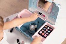 Kozmetična mizica za otroke - Kozmetični kovček My Beauty Vanity 3in1 Smoby frizerstvo in kozmetika z manikiro s 13 dodatki_6