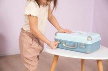 Kozmetična mizica za otroke - Kozmetični kovček My Beauty Vanity 3in1 Smoby frizerstvo in kozmetika z manikiro s 13 dodatki_13