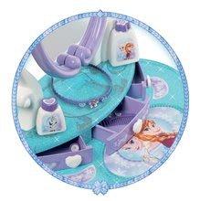 Kozmetický stolík pre deti - Kozmetický stolík Frozen 2v1 Smoby so stoličkou a 10 doplnkami_10