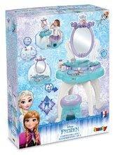 Kozmetický stolík pre deti - Kozmetický stolík Frozen 2v1 Smoby so stoličkou a 10 doplnkami_8