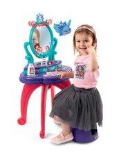 Kosmetický stolek pro děti - Kosmetický stolek Enchantimals 2v1 Smoby se židličkou a 10 doplňků_4
