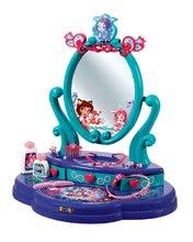 Kosmetický stolek pro děti - Kosmetický stolek Enchantimals 2v1 Smoby se židličkou a 10 doplňků_1