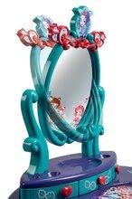 Kosmetický stolek pro děti - Kosmetický stolek Enchantimals 2v1 Smoby se židličkou a 10 doplňků_0