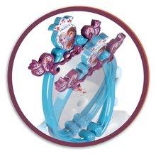 Kozmetické stolíky sety - Set kozmetický stolík Frozen Smoby so stoličkou a magnetická obojstranná tabuľa polohovateľná_3