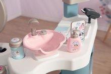 Kozmetična mizica za otroke - Kozmetična mizica elektronska My Beauty Center 3in1 Smoby frizerstvo in kozmetični salon z manikiro ter 32 dodatkov_7
