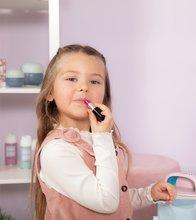 Kozmetična mizica za otroke - Kozmetična mizica elektronska My Beauty Center 3in1 Smoby frizerstvo in kozmetični salon z manikiro ter 32 dodatkov_12