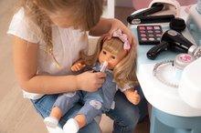 Kozmetična mizica za otroke - Kozmetična mizica elektronska My Beauty Center 3in1 Smoby frizerstvo in kozmetični salon z manikiro ter 32 dodatkov_20