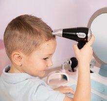 Kozmetična mizica za otroke - Kozmetična mizica elektronska My Beauty Center 3in1 Smoby frizerstvo in kozmetični salon z manikiro ter 32 dodatkov_28