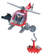 Cuburi de construit Abrick - Joc de construit Abrick - elicopter de salvare Écoiffier de la 18 luni_0