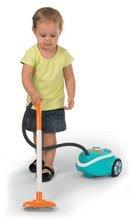 Dětská dílna sety - Set pracovní dílna Black&Decker Smoby elektronická a úklidový vozík s elektronickým vysavačem_23