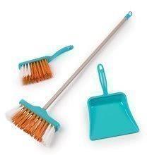 Smoby metla a lopatka Aqua Clean 3-dielna súprava 330307