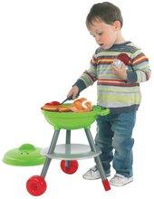 Hry na zahradníka - 334 a ecoiffier grilovaci stolik