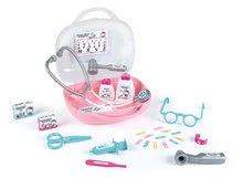 Lekársky kufrík Hello Kitty Smoby s 25 doplnkami