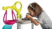 Domčeky pre bábiky - 340400 c smoby cat hosue