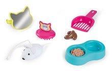 Domčeky pre bábiky - 340400 d smoby cat hosue