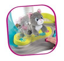 Domčeky pre bábiky - 340400 e smoby cat hosue