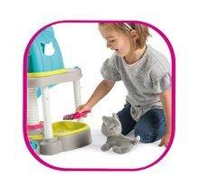 Domčeky pre bábiky - 340400 g smoby cat hosue