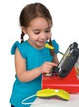 Kuchynky pre deti sety - Set kuchynka CookMaster Verte Smoby s ľadom a zvukmi a dotyková elektronická pokladňa s funkciami_16
