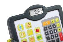 Kuchynky pre deti sety - Set kuchynka CookMaster Verte Smoby s ľadom a zvukmi a dotyková elektronická pokladňa s funkciami_7