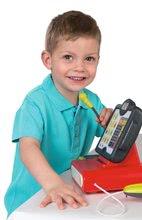 Kuchynky pre deti sety - Set kuchynka CookMaster Verte Smoby s ľadom a zvukmi a dotyková elektronická pokladňa s funkciami_21
