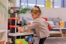 Trgovine kompleti - Komplet trgovina z vozičkom Supermarket Smoby in sladoled s kornetom_5