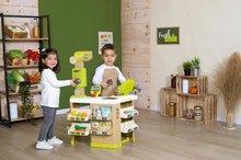 Obchody pre deti - 350227 b smoby fresh market