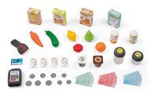 Obchody pre deti - 350227 c smoby fresh market