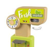Obchody pre deti - 350227 f smoby fresh market