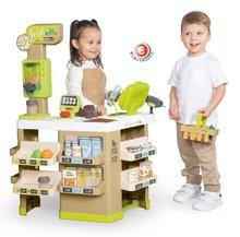 Obchody pre deti - 350227 i smoby fresh market