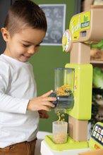 Obchody pre deti - 350227 q smoby fresh market
