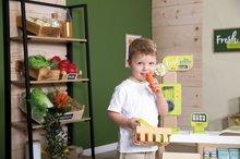 Obchody pre deti - 350227 r smoby fresh market