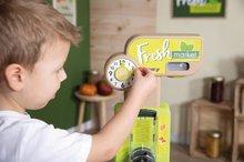 Obchody pre deti - 350227 u smoby fresh market