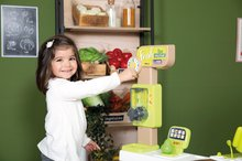Obchody pre deti - 350227 xc smoby fresh market