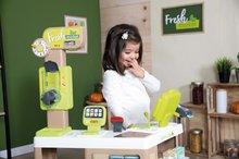Obchody pre deti - 350227 xh smoby fresh market