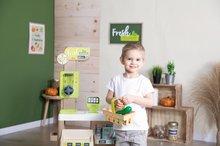 Obchody pre deti - 350227 xo smoby fresh market