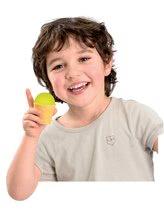 Kuchynky pre deti sety - Set kuchynka CookMaster Verte Smoby s ľadom a zvukmi a zmrzlináreň Frozen_12