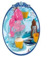 Kozmetické stolíky sety - Set kozmetický stolík Frozen Smoby so stoličkou a zmrzlináreň Frozen_8