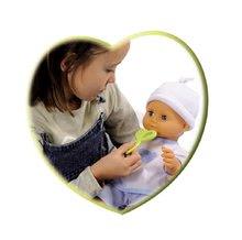Staré položky - Baby Nurse panenka s dudlíkem Doktor Smoby 40 cm zvuková na baterii_6