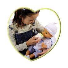 SMOBY 160133 Baby Nurse bábika s cumlíko