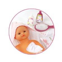 SMOBY 24358 Baby Nurse sada do kúpelne p