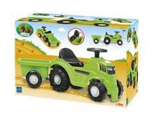 359 d ecoiffier traktor