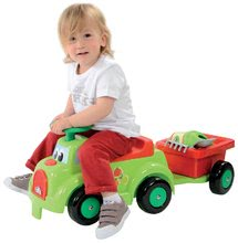 360 b ecoiffier traktor